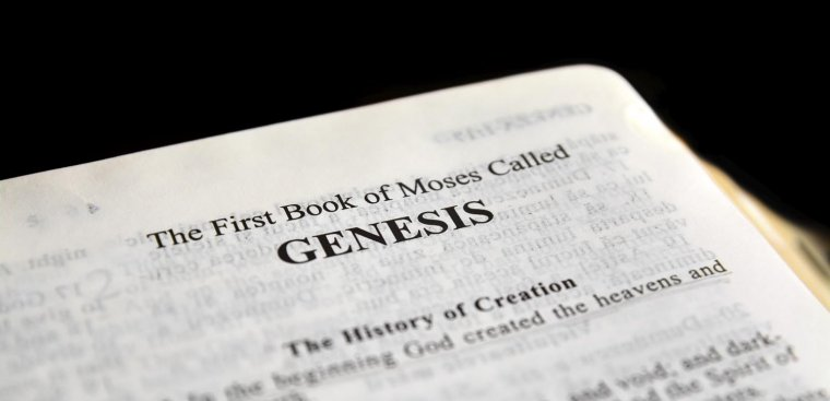 End of Struggle (Genesis 35:16–37:1)