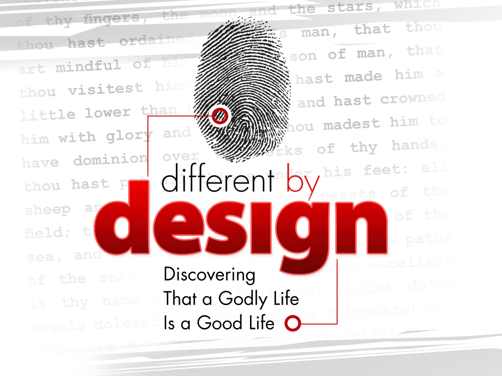 Different By Design Ministry127