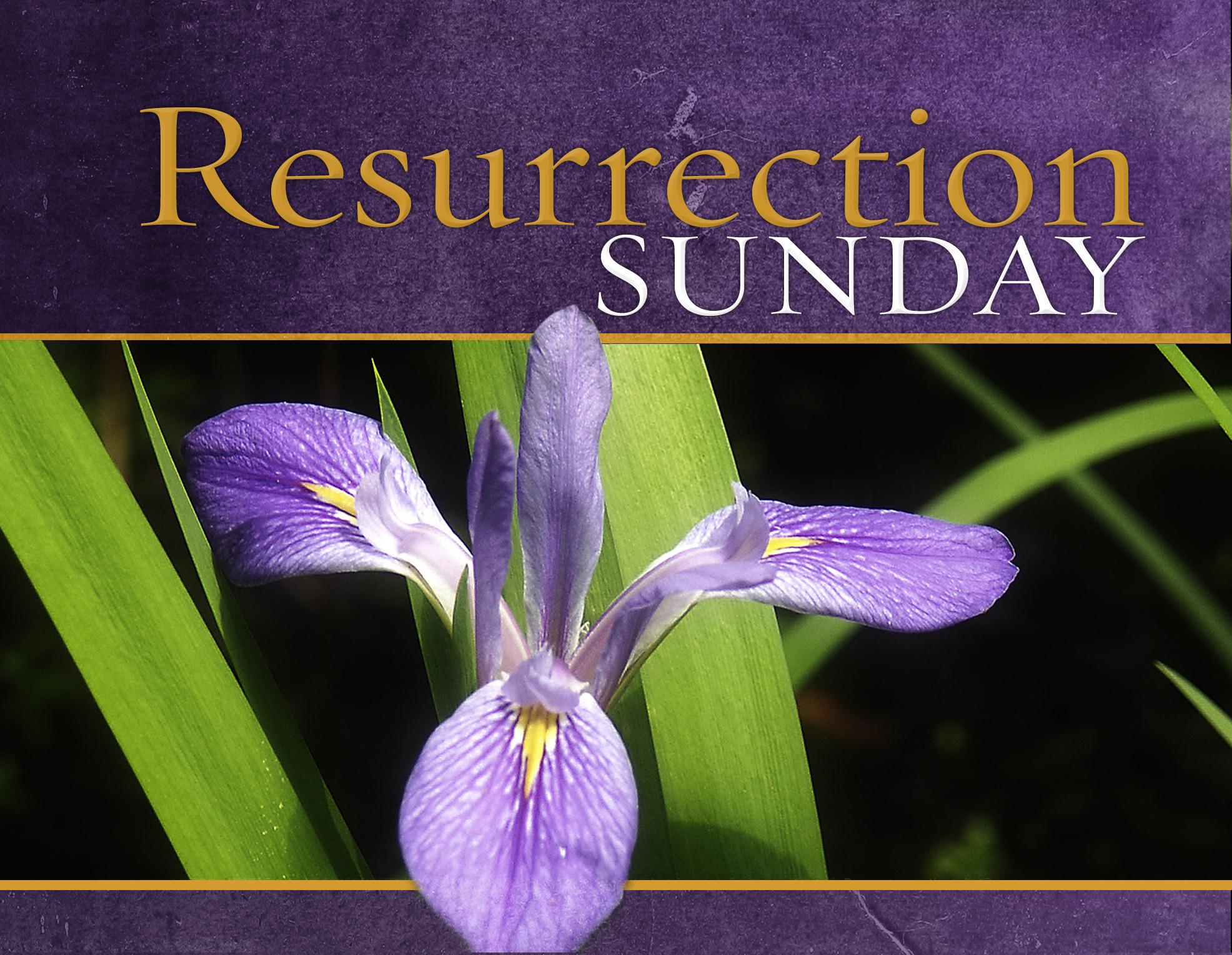 Happy Resurrection Sunday Resurrection Sunday (E...