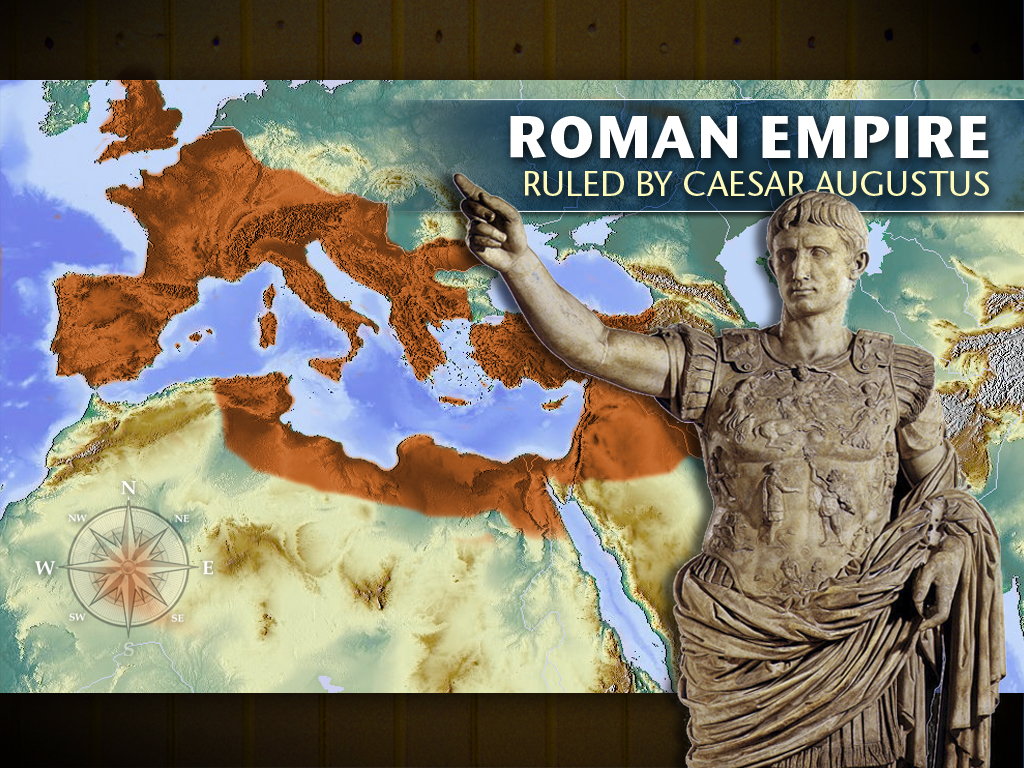 the success of the roman empire 14–37) the roman empire was antiquity's largest and most powerful state   since no usurper could hope to succeed without the support of a.