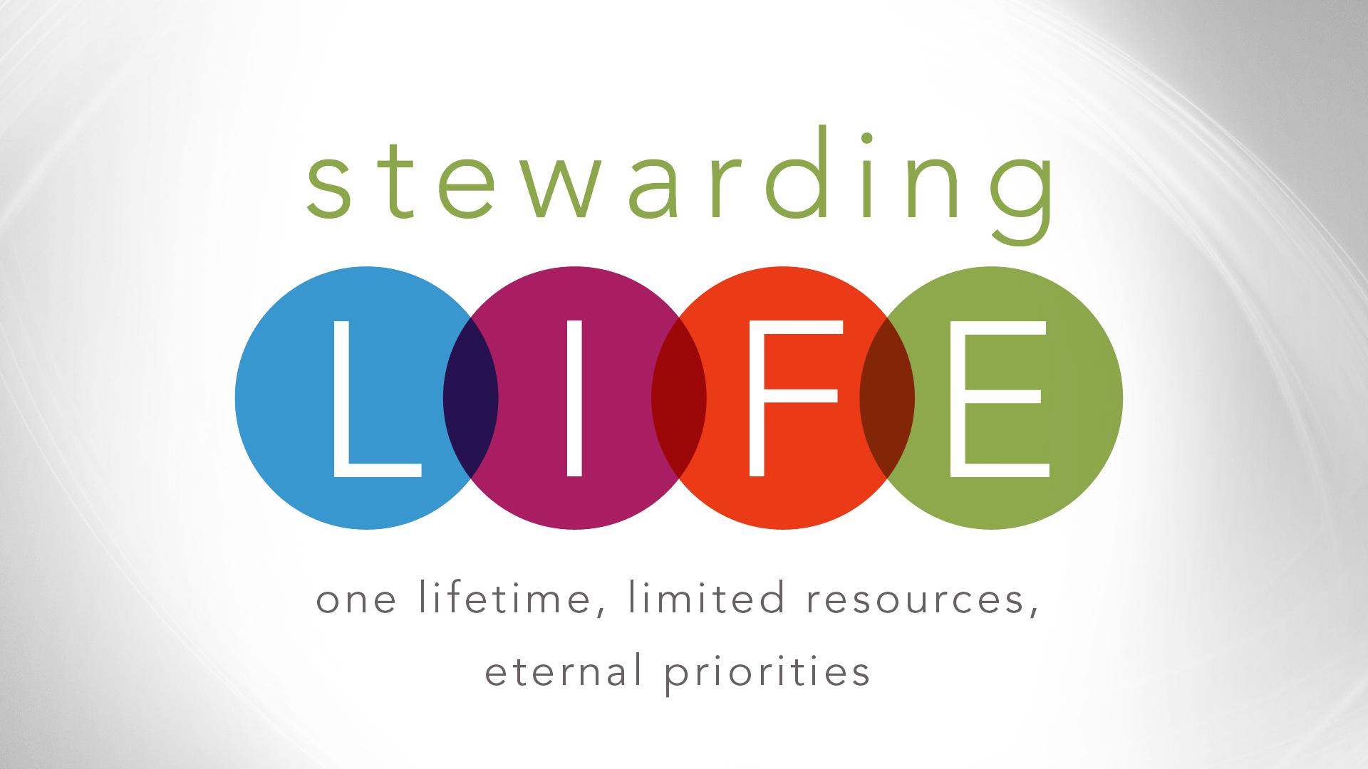 Stewarding Life Ministry127