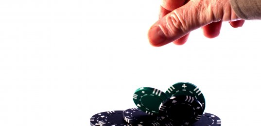Christianity vs gambling