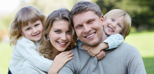 how to raise a godly family