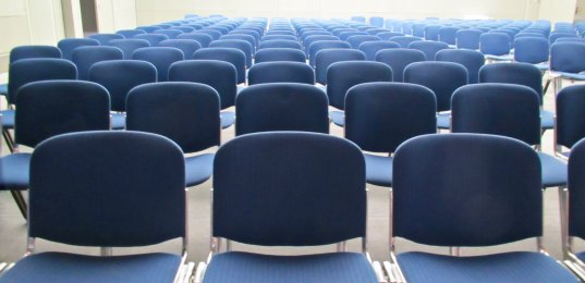 How To Prepare A Rented Facility For Church Services