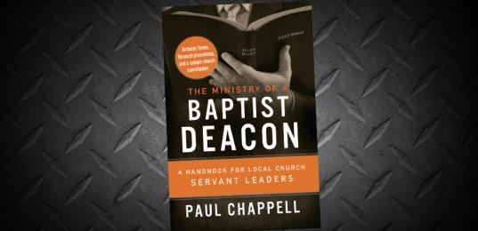 can baptist deacons be divorced and dating